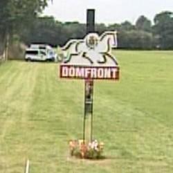 DVD Domfront