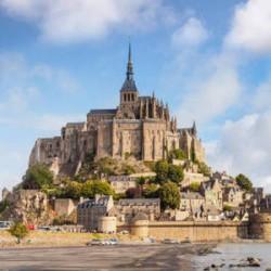 DVD Mont St Michel